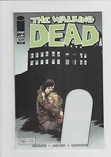 Image Comics The Walking Dead #109 1st Printing Robert Kirkman AMC Show Glenn