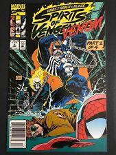 Ghost Rider Spirit of Vengeance #5 Venom APP VF