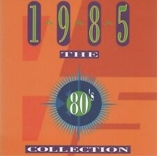 THE 80's COLLECTION - 1985 (TIME LIFE) - CD album (2 CDs, 24 tracks)