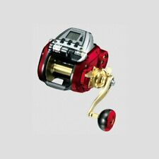 Daiwa SEABORG 800MJ Electric Reel JAPAN