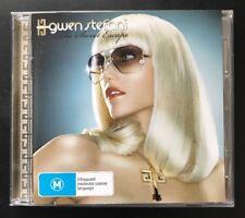 GWEN STEFANI 'The Sweet Escape' Special Edition CD 2006 Album R&B