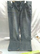 FUSAI Mens Jeans Size 38/32  preowned