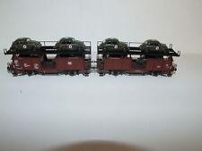 Fleischmann 522401 Autotransport DB H0