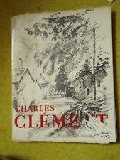 Charles Clément - Souvenirs d'un peintre - Envoi - Roth & Sauter 1963