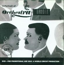 Orchestra Baobab - A Portrait Of Dvd Cardsleeve Promo Full Album Cd Perfetto
