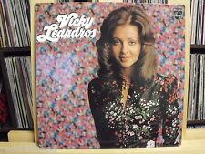 "★★ 12"" LP - VICKY LEANDROS - Aprés Toi - Philips 28663-3 - Club Sonderauflage"
