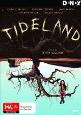 Tideland (DVD, 2008)*R4*Terrific Condition*Jeff bridges*Terry Gilliam