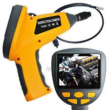 3.9mm Waterproof Video Inspection Camera Tube Scope Digital Endoscope Borescope