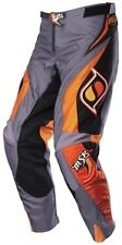 MSR Revolver Adult Size 28 Moto X Dirt Pants Orange Black KTM