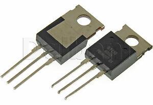 BT136-600D Original New Philips 4Q Triac TO-220AB IC NTE56050 / ECG56050