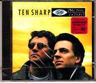 TEN SHARP - THE FIRE INSIDE - CD (NUOVO SIGILLATO)