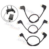 Remote Controller Data Transfer Cable for DJI Phantom 3 4 Inspire 1 2 Micro USB