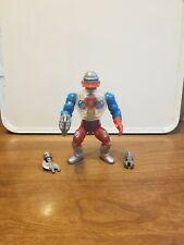 Vintage 1984 Mattel MOTU He-Man Masters of Universe Roboto Complete