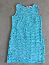 """Fabulous Superdry Lace Stretch Bodycon Dress, L(38"""" Bust), Very Good Condition"""
