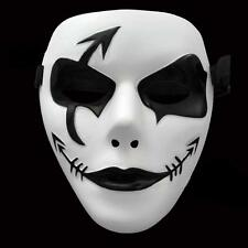 Hip-hop Mask Dance Halloween Party Mask Jabbawockeez Mask Performances mask WOW