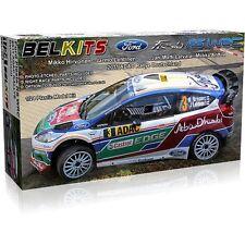 BELKITS FORD FIESTA RS WRC 2011 ADAC RALLYE GERMANY 1/24 COD.BEL003