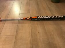 Worth Sick 454 Fastpitch Softball Bat - 34/24( -10)