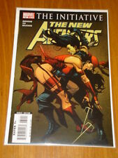 NEW AVENGERS #31 MARVEL COMIC NEAR MINT CONDITION AUGUST 2007