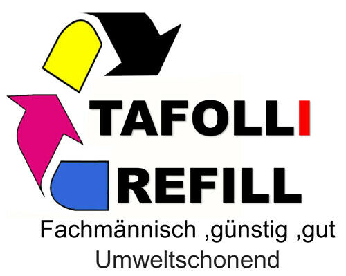 tafolli-Refill
