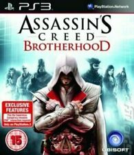 Assassin's Creed Brotherhood | PS3 | Excellent & Fast Dispatch