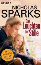 Das Leuchten der Stille von Nicholas Sparks (2010, Taschenbuch)