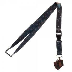 Official Fantastic Beasts And Where to Find Them Newt Lanyard ID Badge Holder UK
