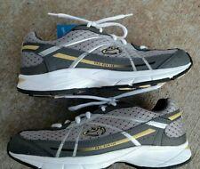Dr Scholls WomensTennis Shoes Pro-Run 148 Intake/Grey Size 10 NWOB