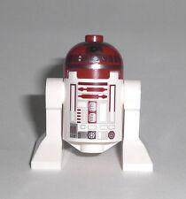 LEGO Star Wars - R4-P17 (75135) - Figur Minifig R4 P17 Obi Wan Droide Jedi 75135