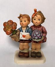 "New ListingGoebel Hummel Figurine 1980 #416 "" The Love Lives On """