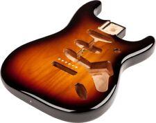 Fender Stratocaster SSS Alder Body Vintage Bridge Mount 3-Color Sunburst