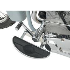 CROMO Media Luna Tablas Para Harley-Davidson