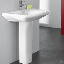 Unbranded Pedestal Home Bathroom Sinks