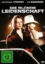 DIE BLONDE LEIDENSCHAFT Kim Basinger (James Bond) JAN-MICHAEL VINCENT (Airwolf)