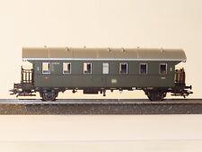 Märklin 29240 H0 Personenwagen 2. Klasse, DB 83 483 Mst, Bi, Ep. III, neuw., MDO