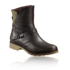 Women's Mid-Calf Slip on Boots