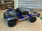 TRAXXAS+SLASH+4X4+BRUSHLESS+CASTLE+MOTOR+RTR+RC+TRUCK+1%2F10+SCALE%C2%A0