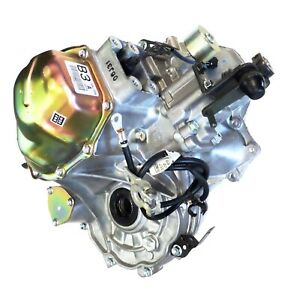 96664114 New Manual Transmission 5 Speed 203-2015 Chevrolet Sonic