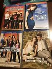 The Secret Life Of The American Teenager Dvd Sets