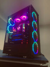 i9 9900K CUSTOM BUILT GAMING COMPUTER/PC RTX 2080 Ti SLI 64GB RAM 4TB SSD