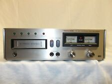 Realistic TR-884 8-Track Tape Player & Recorder Vintage TESTED