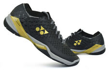 Yonex Power Cushion Eclipsion Z Men's Badminton Shoes Black Gold SHB-ELSZMEX