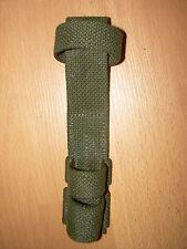 Spike Bayonet OD Web Frog for no.4 Mark 1 MK 2 British Lee Enfield NOS, .303