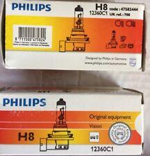 Philips 12360C1 Philips Scheinwerferlampe 12V 35W H 8