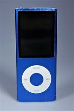 Genuine Apple iPod Nano 4th Generation 8GB A1285 | Faulty