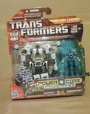 Transformers 2009 Power Core Combiners Icepick with Chainclaw