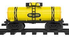 7-11553 Crayola Tank Car