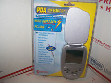 PDA 32K MEMORY-PERSONAL DIGITAL ASSISTANT BY COLUMBIA - NEW AND SEALED