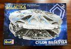 Revell Battlestar Galactica 30th Anniversary Cylon Basestar Model