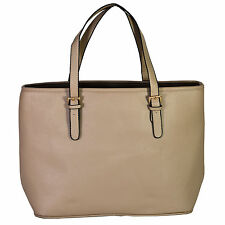 Laptop Computer Bag Tote Handbag For Apple MacBook Pro 11 inch (Beige)