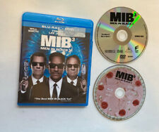 Men in Black 3 (Bluray/Dvd, 2012) [Buy 2 Get 1]